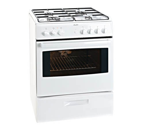 Technician-oven