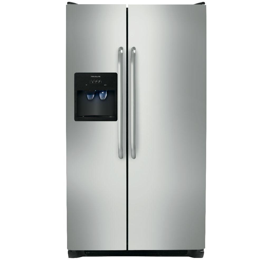 Repair of refrigerators